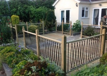 fitters of decking